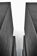 Holocaust Mahnmal, Berlin.