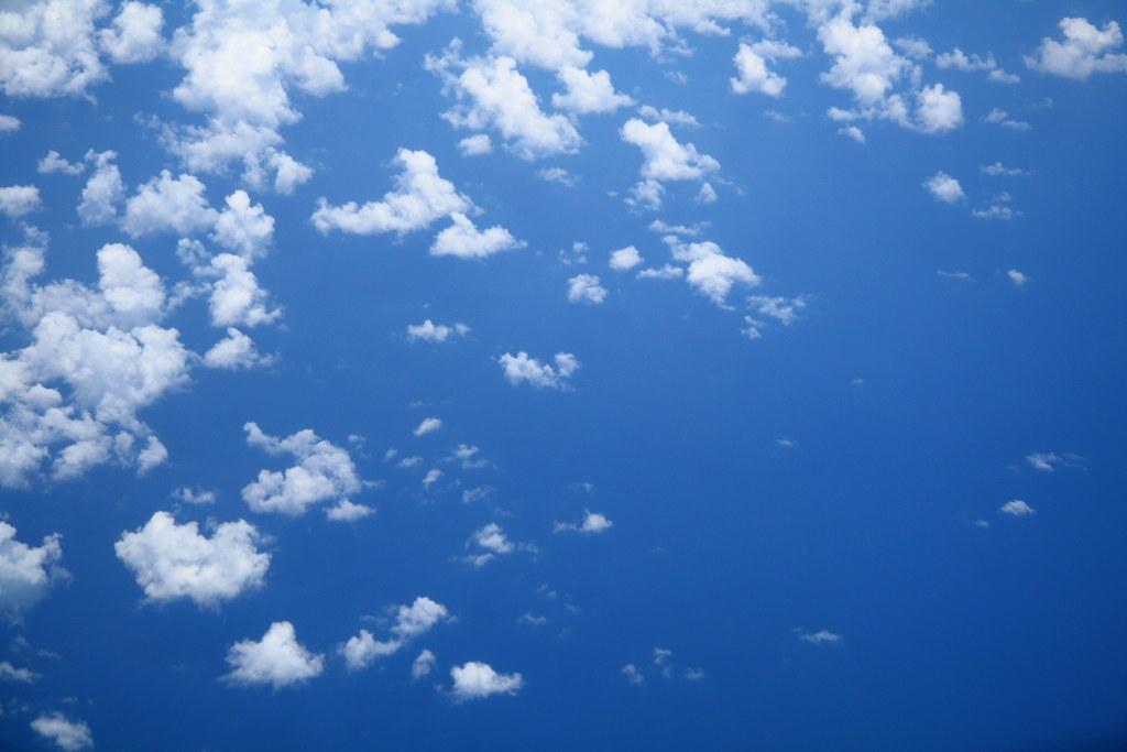 sea or sky