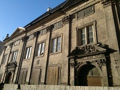 Dannenstern House
