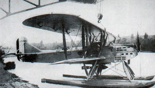 Levasseur PL.15