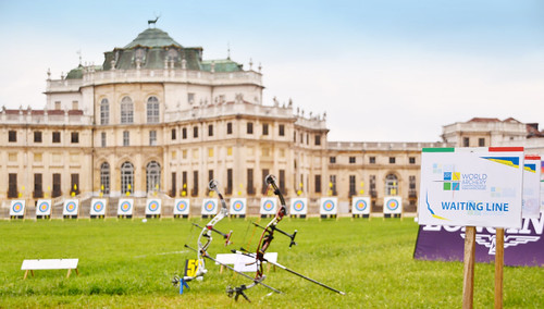 World Archery Championships '011