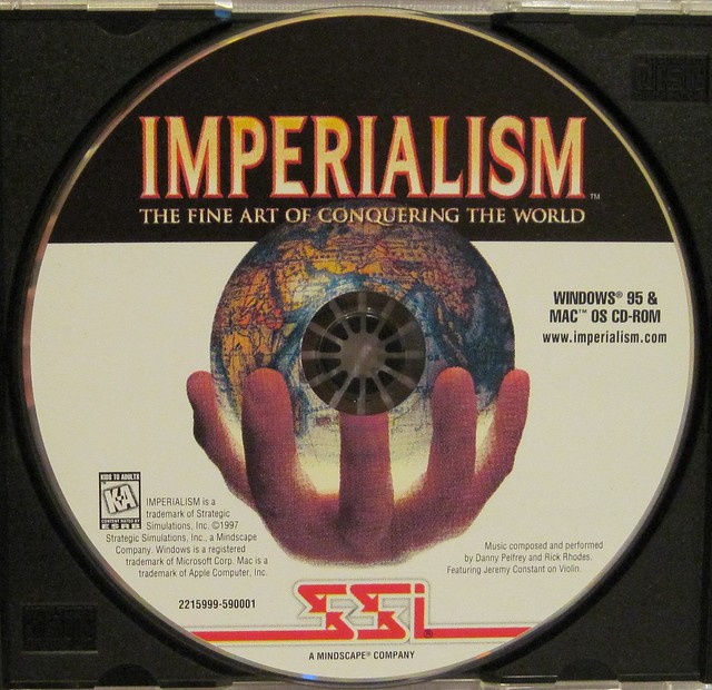 Imperialism from Flickr via Wylio