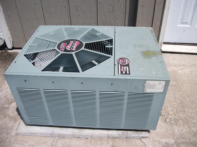 Ruud Achiever 10 10 Seer Air Conditioner Visit An Album