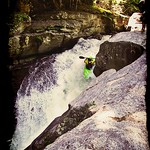 Green River Narrows - Trent Thibodeaux