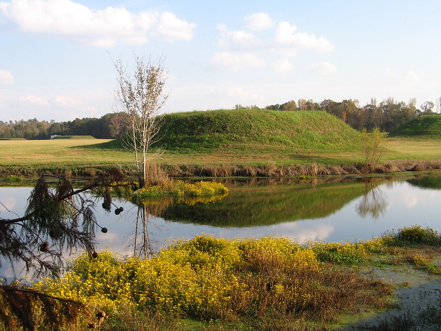 Moundville Site, Alabama