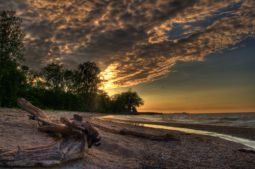 sunset favorite lakeerie portfolio 2x3 alep