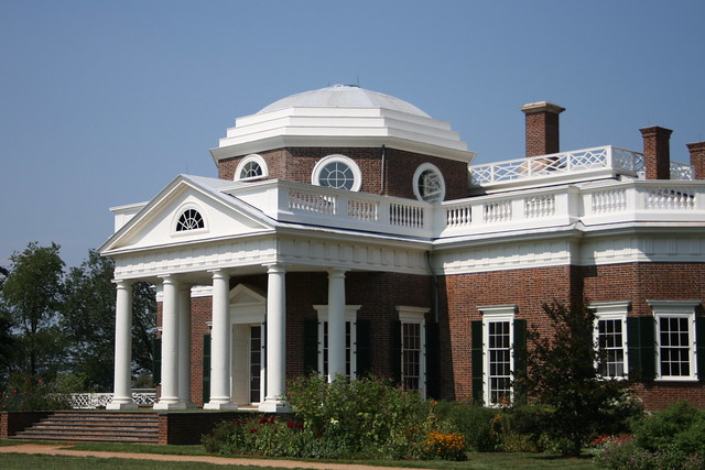 Image of Monticello