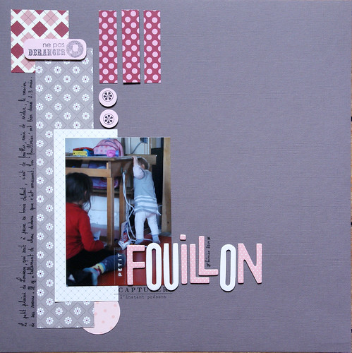 Fouillon