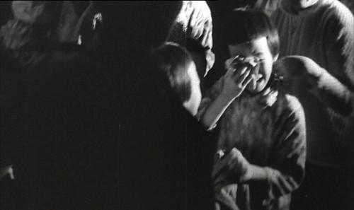 1966 Một trong 8 người con của Tạ Vinh