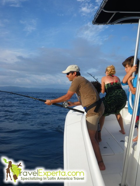 A List of the Top 10 Adventure Tours Costa Rica! - Sport fishing