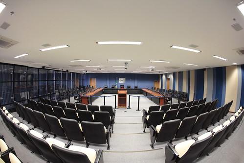 Primeira sessão ordinária de 2014 do CNJ será nesta terça-feira