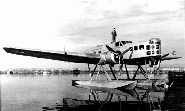 Bloch MB.210 H