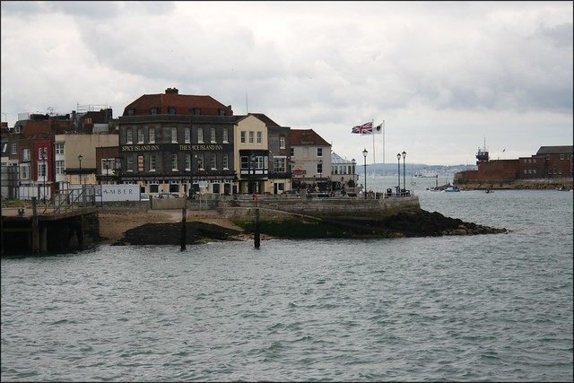 The Point, Old Portsmouth