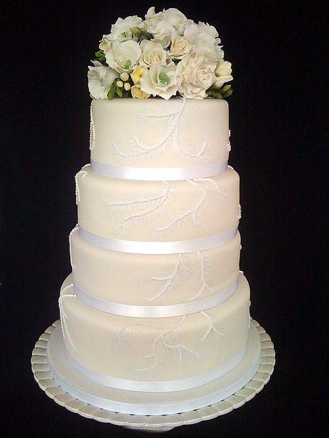 Sainsburys Sponge Wedding Cakes