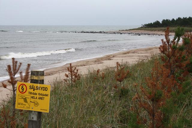 Seal reserve