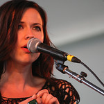 The Civil Wars at Newport Folk Fest 2011