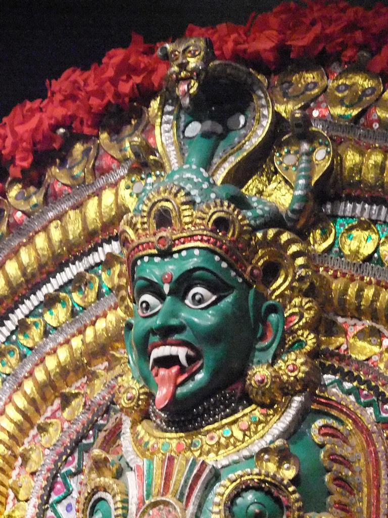 (India) Kali (????)