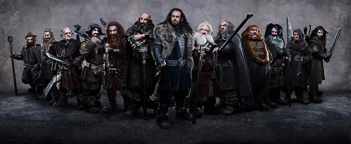 The Hobbit: An Unexpected Journey Movie Photo