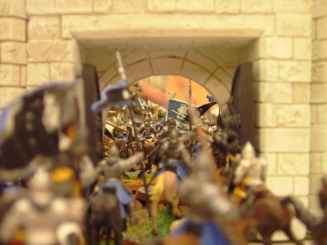 Minas Tiritih Gates