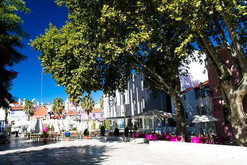 Cascais, Portugal by ntalka