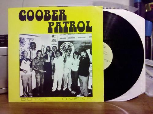 Goober Patrol - Dutch Ovens LP