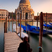 Italy - Venice: Lost in Awe