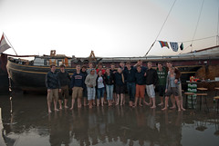 Sailing Studs 2011