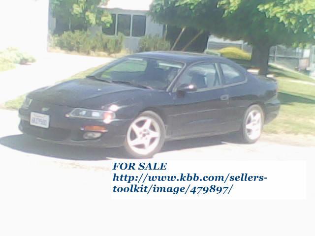 For Sale 1998 Dodge Avenger Reno Craigslist Flickr Photo Sharing