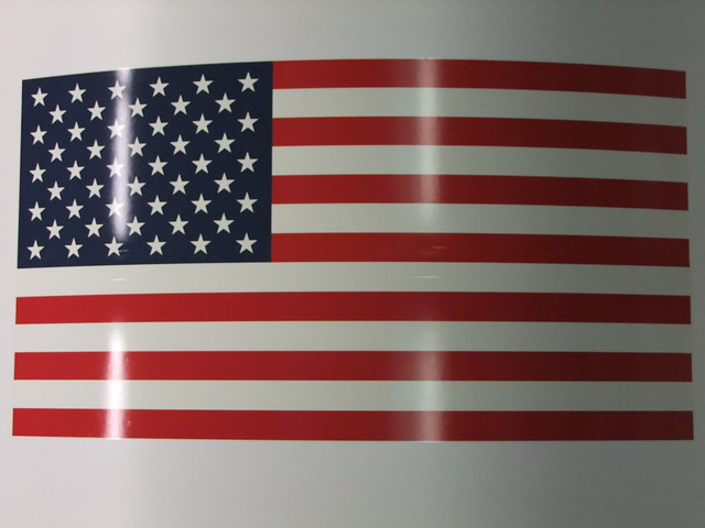 nasa us flag - photo #37
