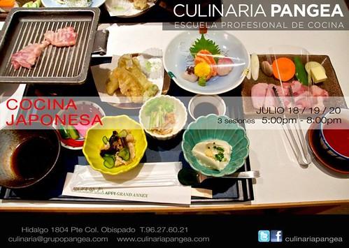 Curso de cocina japonesa curiosidades gastron micas - Curso cocina japonesa ...