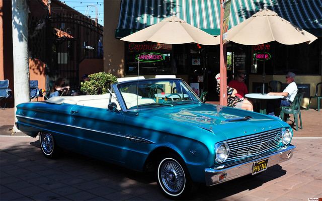 5931269862 on 1963 ford falcon sprint flickr photo sharing
