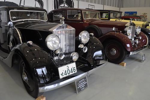 1937 Rolls-Royce