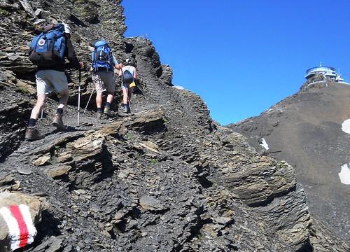 Shilthorn (2960m)
