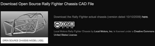 Download the Chassis File :)