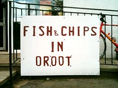 'In or oot'
