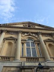 Pump house, Bath