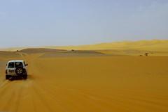 Passage in Libya