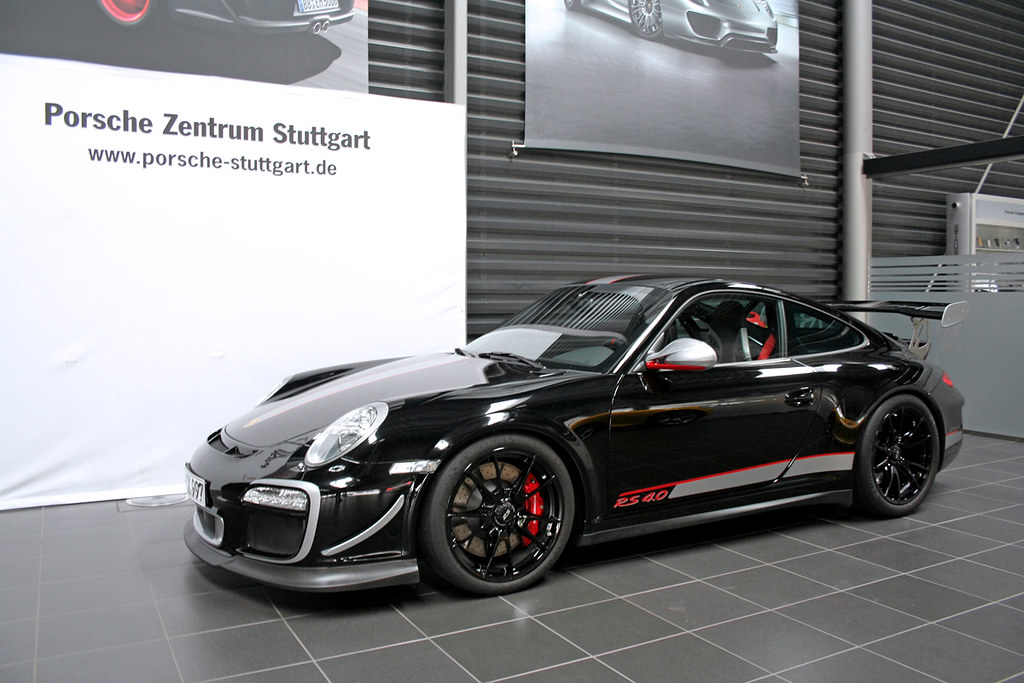 The Official Teamspeed Porsche 997 GT3RS 4.0 Picture Thread ...