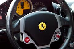 Ferrari F430 Monza   Forza Italia Lawn Show - July 23rd, 11