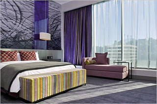 W-Hotel-Santiago