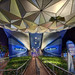 Journey Underneath Spaceship Earth