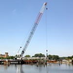 Rehabilitation of Court Street Bridge over Hackensack River, New Jersey