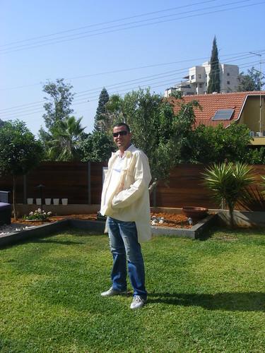Ramy, Lod, Israel