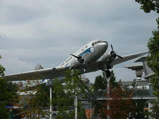 Air Inter Douglas DC-3
