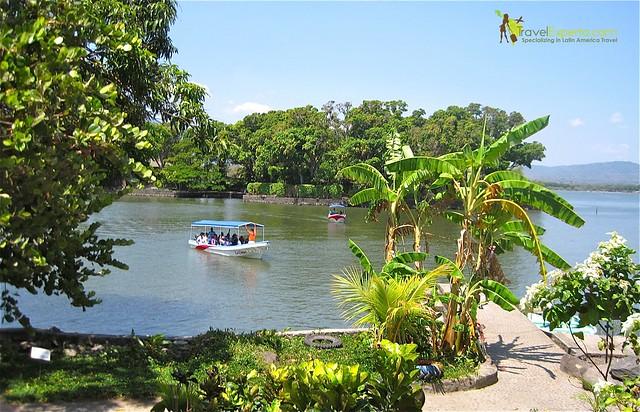 wildlife in central america - nicaragua