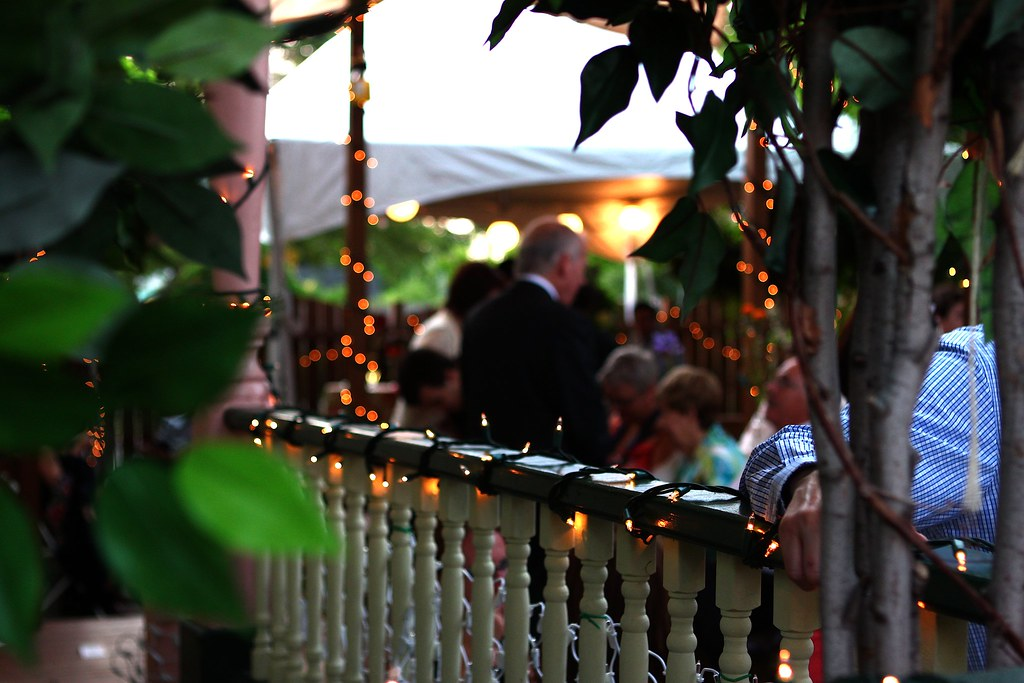 B&B Backyard