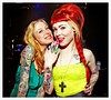 Samantha & Lindsay