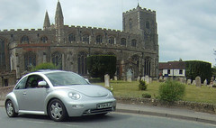 automobile(1.0), volkswagen beetle(1.0), volkswagen(1.0), vehicle(1.0), automotive design(1.0), volkswagen new beetle(1.0), city car(1.0), land vehicle(1.0), luxury vehicle(1.0),