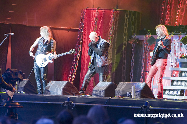 Judas Priest UK tour 2012 london metal gigs gig listings metalgigs