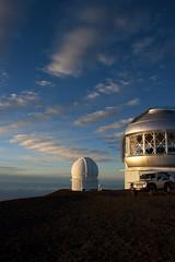 observatory, horizon, cloud, sunlight, evening, light, morning, sky, dusk, dome,